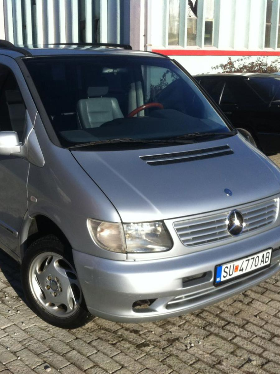 RENT A CAR OHRID